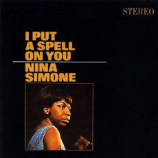 Nina Simone - I Put A Spell On You  (DELUXE AUDIOPHILE VINYL)