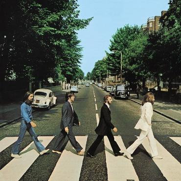 The Beatles - Abbey Road  (ANNIVERSARY VINYL)
