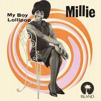 "Millie - My Boy Lollipop  (LIMITED 7"")"
