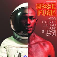 Various Artists - Space Funk  (VINYL)