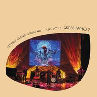 Beverly Glenn Copeland - Live At The Guess Who?  (CLEAR VINYL)