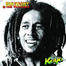 Bob Marley And The Wailers  -  Kaya  ( VINYL)