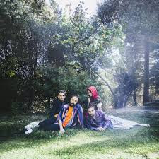 Big Thief - U.F.O.F  (VINYL)