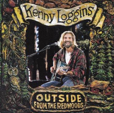 Kenny Loggins - Outside: The Redwoods (GREEN & BROWN VINYL)