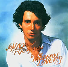 Jonathan Richman And The Modern Lovers (VINYL)