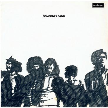 Someone's Band - Someone's Band (VINYL)