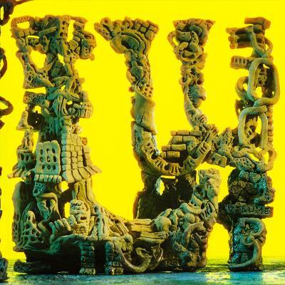 King Gizzard & The Lizard Wizard  (LIMITED GATOR GREEN VINYL)