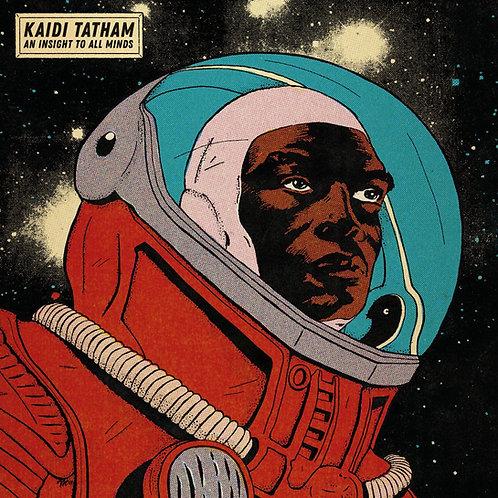 Kaidi Tatham - An Insight To All Minds (VINYL)