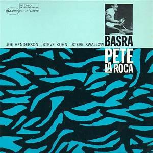 Pete La Roca - Basra (VINYL)