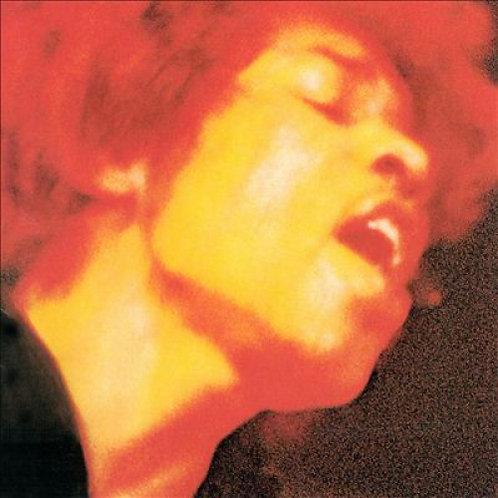 Jimi Hendrix Experience - Electric Ladyland  (2LP VINYL)