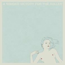 A Winged Victory For The Sullen - Winged Victory...  (LRS 2021 CLEAR VINYL)