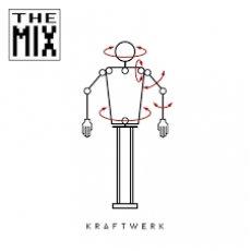 Kraftwerk - The Mix  (2020 2LP WHITE VINYL)