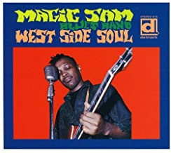 Magic Sam Blues Band - West Side Soul (VINYL)