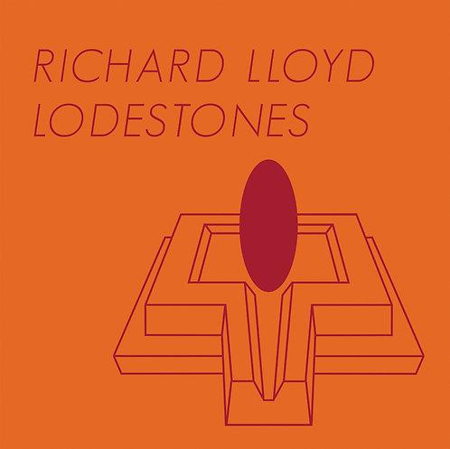 Richard Lloyd  - Lodestones  (RSD ORANGE VINYL)