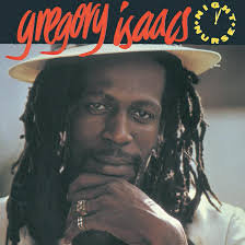 Gregory Isaacs - Night Nurse  (VINYL)