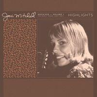 Joni Mitchell  - Joni Mitchell Archives (VINYL)