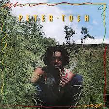 PeterTosh - Legalize It  (VINYL)