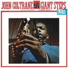 John Coltrane - Giant Steps (60TH ANNIVERSARY 2LP VINYL + PRINTS)