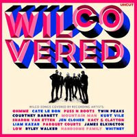 Various Artists - Wilcovered  (2021 VINYL)