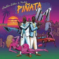 Freddie Gibbs & Madlib  -Pinata  (VINYL)
