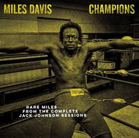 Miles Davis - Champions (LIMITED YELLOW VINYL)