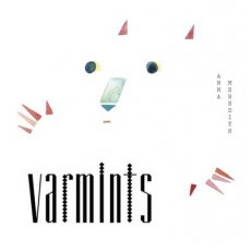 Anna Meredith - Varmints  (CLOURED VINYL)