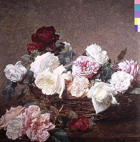 New Order  - Power, Corruption And Lies (VINYL)
