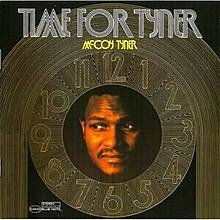 McCoy Tyner - Time For Tyner  (VINYL)