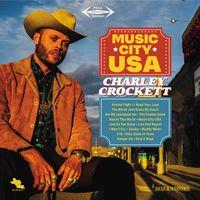 Charley Crockett -  Music City USA (LT ED SIGNED 2 LP VINYL)