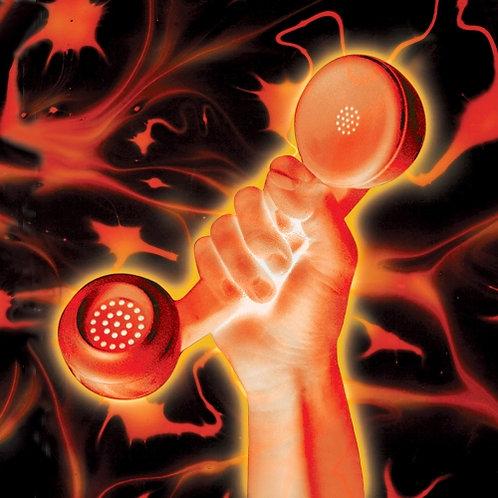 Peter Gabriel - Secret World Live   (2LP VINYL HALF SPEED MASTER)