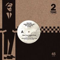 """Jerry Dammers - At The Home Organ: Demos 80-82  (LIMITED 10"""")"""