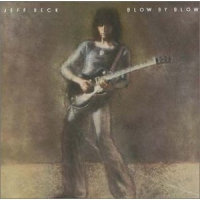 Jeff Beck - Blow By Blow   (ORANGE VINYL)