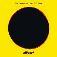 """The Chemical Brothers  - The Darkness That You Fear (12"""")"""