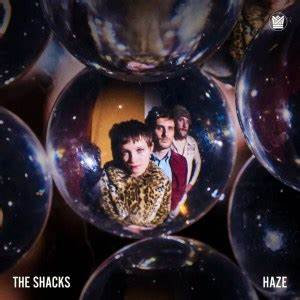 The Shacks - Haze  (VINYL)
