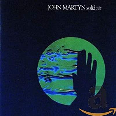 John Martyn - Solid Air  (180 GRAM VINYL)