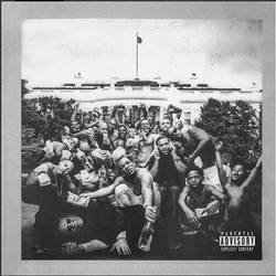Kendrick Lamar - To Pimp A Butterfly (VINYL)