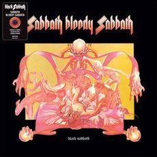 Black Sabbath - Sabbath Bloody Sabbath  (LIMITED ORANGE/PURPLE VINYL)
