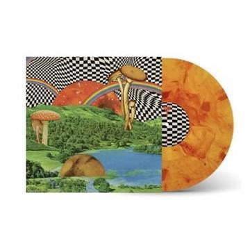 Various Artists  - Jazz Dispensary: The Dank D-Funk Blend,Vol.2 (COLOURED VINYL)