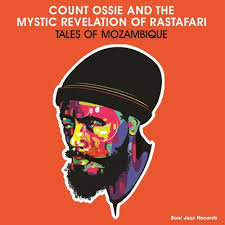 Count Ossie - Tales Of Mozambique  (VINYL)