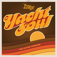 Various Artists - Too Slow To Disco: Yacht Soul  (2LP LIMITED VINYL)