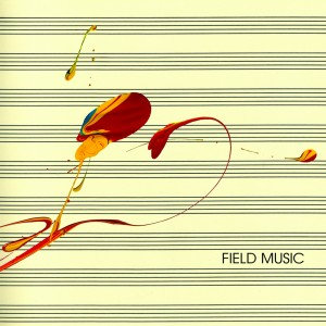 Field Music - Measure (RED/YELLOW 2LP VINYL)