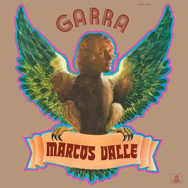 Marcos Valle - Garra (VINYL)