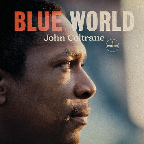 John Coltrane - Blue World (VINYL)