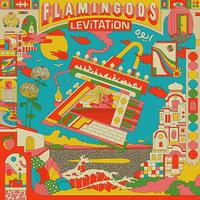 Flamingods - Levitation (SPLATTER VINYL)