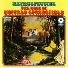 Buffalo Springfield - The Best Of  (180G VINYL)