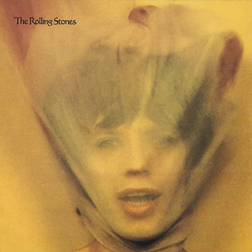 Rolling Stones - Goats Head Soup  (2 CD)