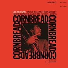 Lee Morgan - Cornbread (VINYL - TONE POET EDITION)