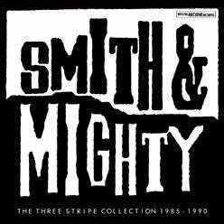 Smith And Mighty - The Three Stripe Collection (2LP BLUE VINYL)