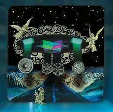 "The Aliens   - Doorway Amnesia (COLOURED 12"")"