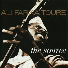 Ali Farke Toure - The Source  (SPECIAL EDITION VINYL)